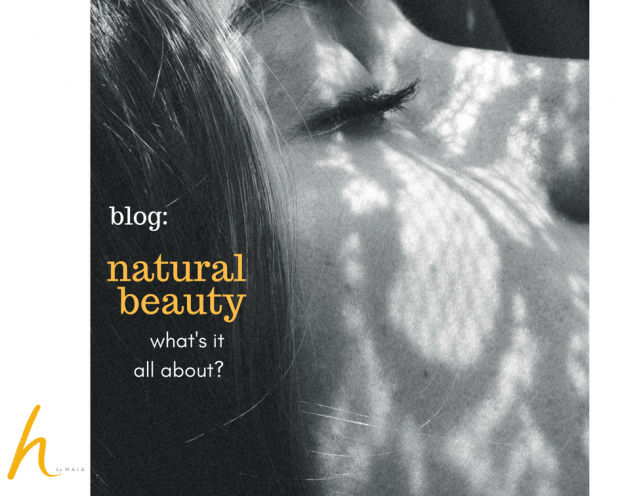 h by maia natural beauty