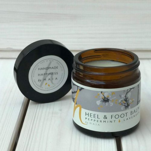 Heel Balm | Foot Balm | Foot care | Heel and Foot Balm h by Maia